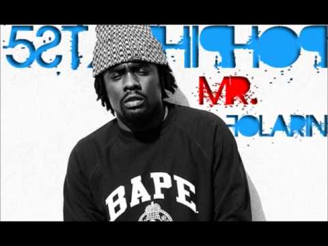 Wale  Ambitionz Freestyle and Download