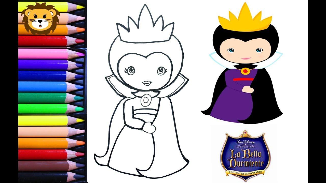 Disney -Dibujos Para