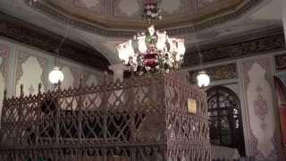 Gönül Sultanları 8.Bölüm - Aziz Mahmut Hudai