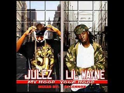 lil wayne and juelz santana - The Bad Side