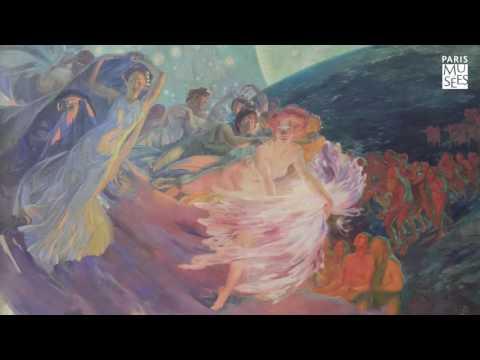 Exposition Albert Besnard | Petit Palais