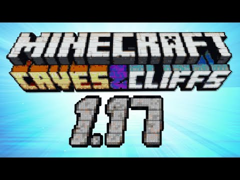 ✅ Minecraft 1.17 RESUMEN COMPLETO - Cave And Cliffs Parte 1 [REVIEW]