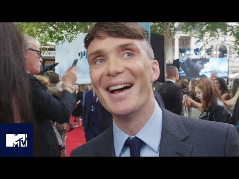 How Well Do The DUNKIRK Cast REALLY Know Each Other?  MTV Movies