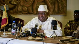 Mali's prime minister, government resigns over growing insecurity