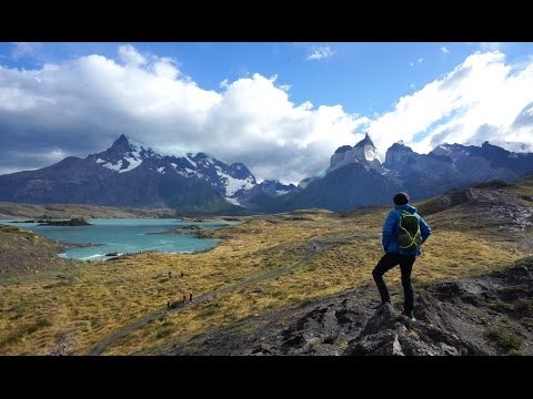 Patagonia Expedition Preview / April Travel Plans