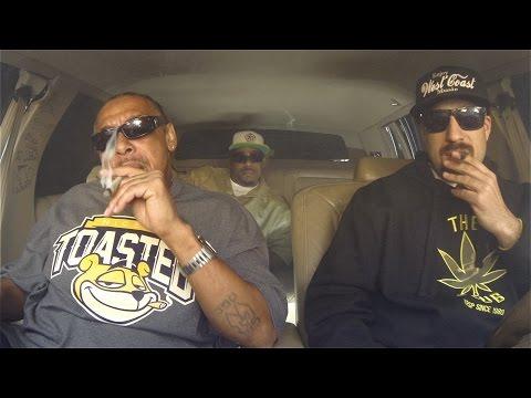 Tha Eastsidaz - The Smokebox   BREAL.TV
