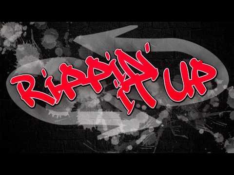 Rippin' it Up - Lyric Video