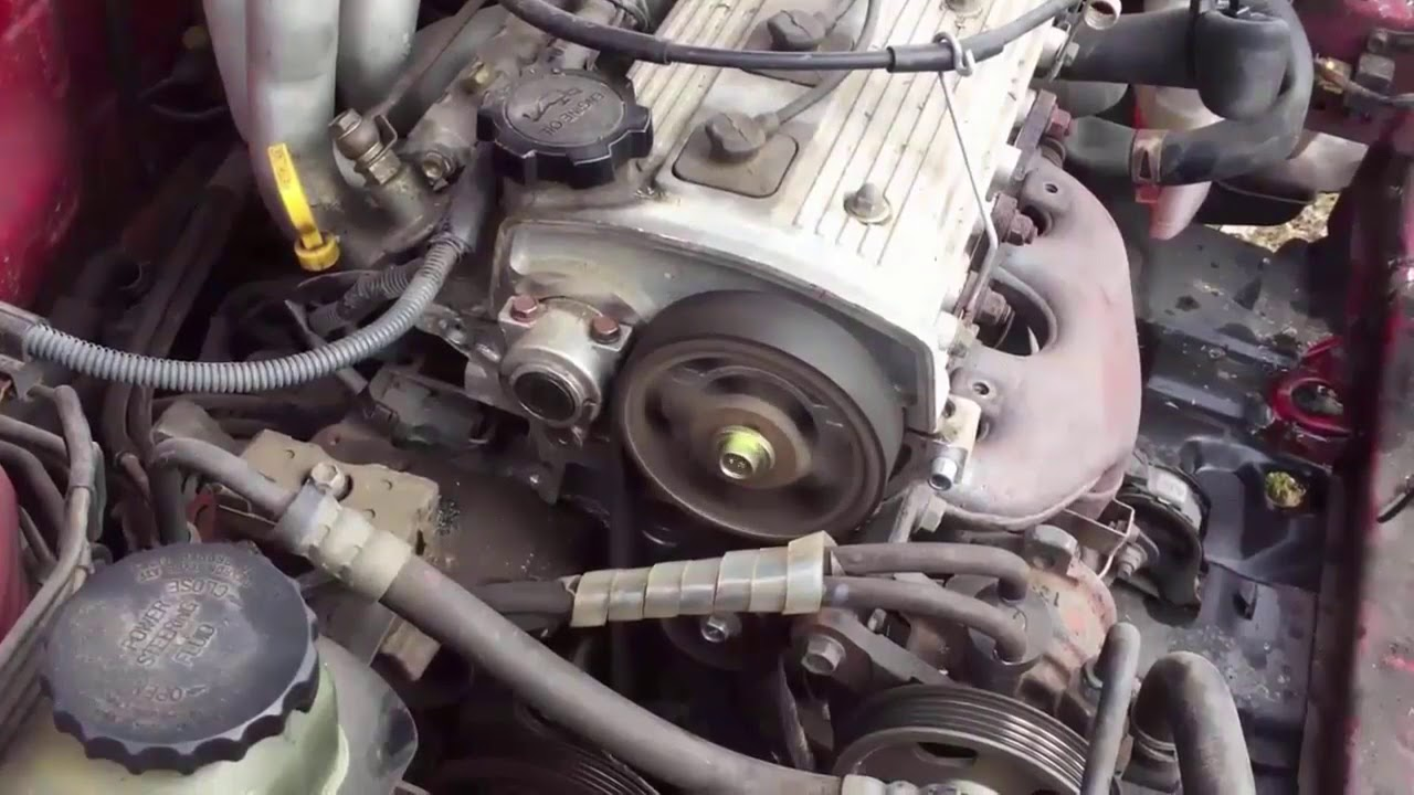 The timing belt – Risks and side effects - Herth+Buss
