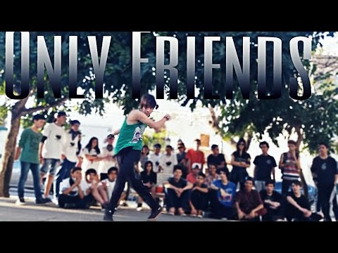 Only Friends ARGENTINA (Goya) 2016 FREE STEP