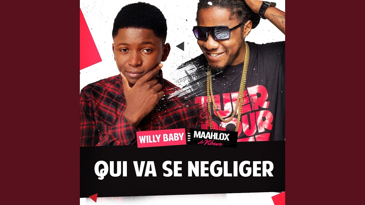 willy baby qui va se negliger