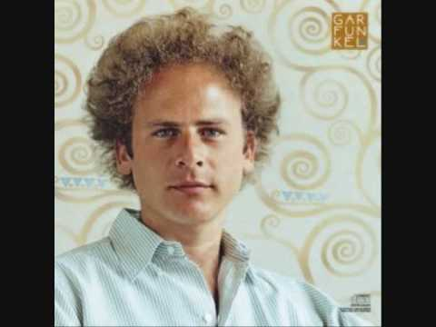 Art Garfunkel So Much In Love