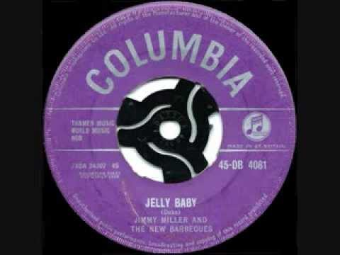 Jimmy Miller & The New Barbeques -
