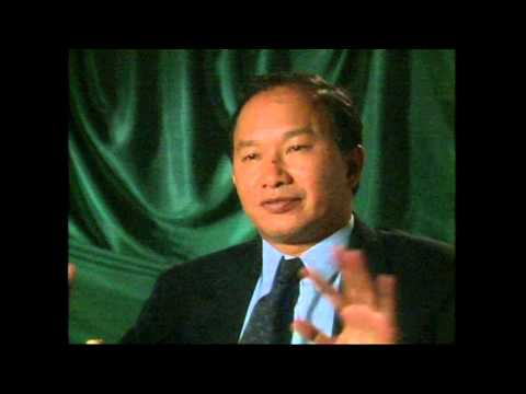 Face/Off: John Woo Official Interview