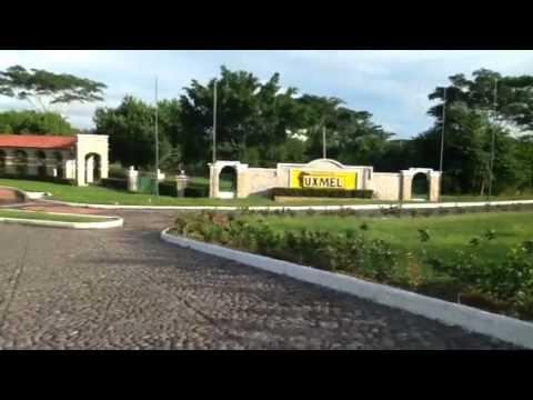 GUATEMALA Casa en Venta cPiscina UXMEL Cataratas  POOL HOME FOR SALE in Guatemala 10 min to