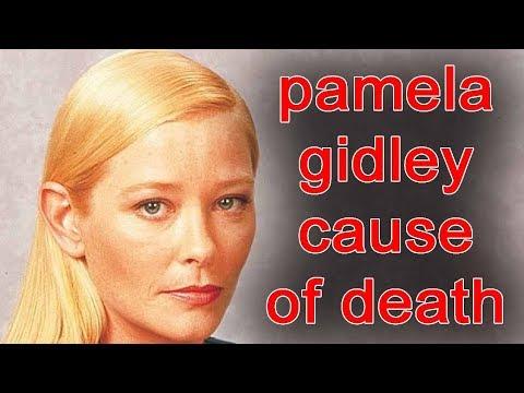 pamela gidley cause of death  pamela gidley  pamela gidley twin peaks  twin peaks actress dies