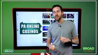 PA Online Casinos Launched in PA-- Here's Where To Play
