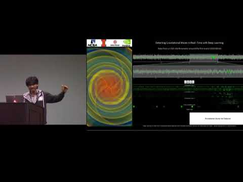 Contributed Talk 5: Deep Learning for Real-time Gravitational Wave Detection with Real LIGO Data