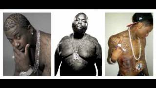 """Maybe"" (*Remix*) Rocko feat. Gucci Mane, Rick Ross, & Soulja Boy [*Hot New Rap 2010*]"