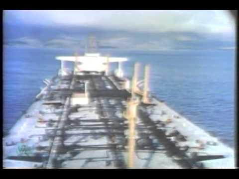 ULCC Tankers - Universe Ireland/Japan/Portugal/Iran/Kuwait/Korea