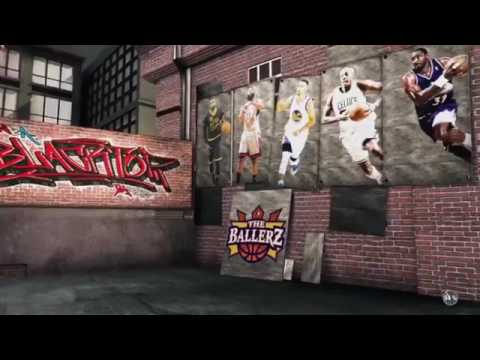 Epic Draft Challenge Nba Finals Rematch Between Curry And Kyrie Nba 2k17 Blacktop - YouTube