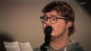 Slamdr - Die Poetry Slam Show vom 20.04.2017