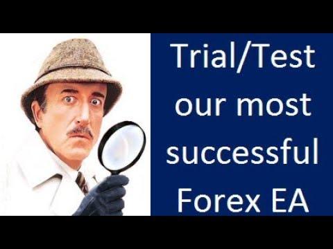 Forex ea free trial