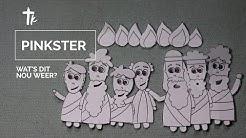 Pinkster - Hoekom vier ons dit?