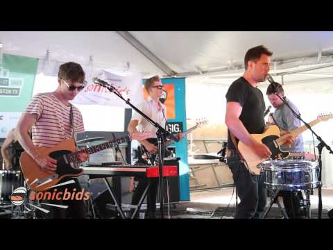 "Wild Cub - ""Thunder Clatter"" LIVE at Sonicbids SXSW Showcase"