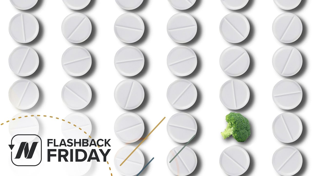 Flashback Friday: Why Is Nutrition So Commercialized?