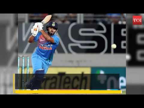 Why Rishabh Pant should be in India's World Cup squad Mp3