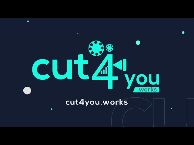 www.cut4you.works 🎥 Webinar - Online Lessons - more...