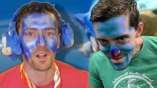 Sonic Vs. Flash Debate