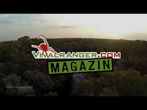 Extrem Heiss: Wo du in Halbwüsten Wasser findest VRMag #1 (Doku)