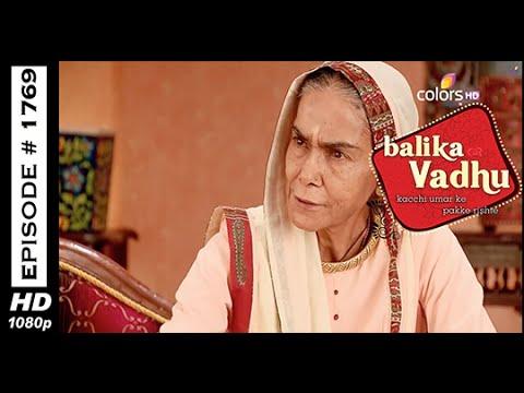 Balika Vadhu - बालिका वधु - 19th December 2014 - Full Episode (HD)