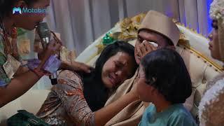 Ditinggal Wong Tua (Drama Tarling Singkat) - Afita Nada Sasak Karangwangun Cirebon 17-08-2019