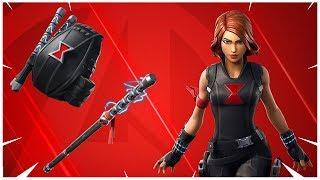 NEW AVENGERS SKIN IN FORTNITE ! Updated store