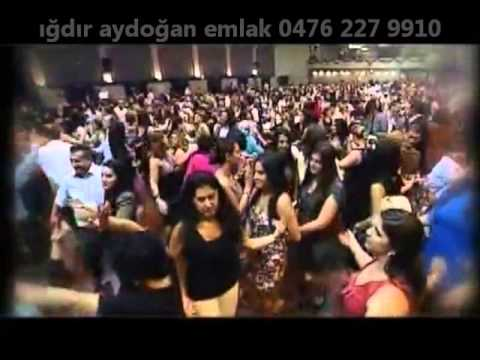 Fahrettin Güneş - Terekeme Klip 2013 [Azeri, Karapapak, Kafkas, Kars, Ardahan, Iğdır