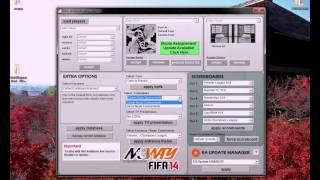 Fifa 14 - Fifa 15 - Come installare la Moddingway Mod