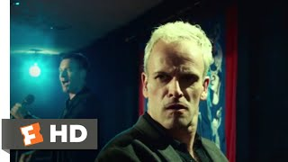 T2 trainspotting (2017) - no more catholics scene (3/10) | movieclips