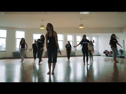 Nneka - heartbeat || Independance || CONTEMPORARY DANCE CHOREO