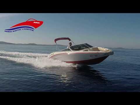 Chaparral 206 Sportboot der Oberklasse