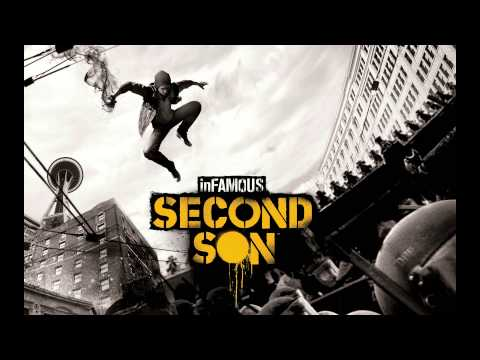Infamous Second Son Soundtrack [4/22]-Conflict Resolution