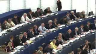 EU-Parlament - Wie entstehen Gesetze in Brüssel?