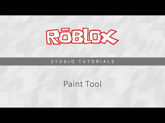 Paint Tool Youtube