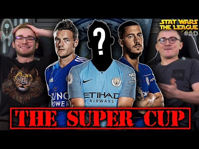 The WORST Title Defence In Football History Is…  | THE SUPER CUP | #StatWarsTheLeague