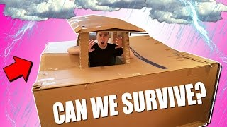 box fort survival