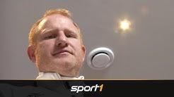 Ex-Bayern-Coach Heiko Vogel sorgt für Eklat   SPORT1 - Der Tag