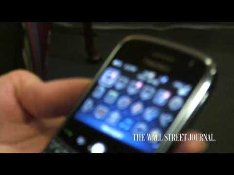 New Blackberry: Bold, Brighter    Worth It?