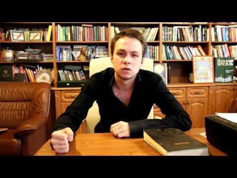 Николай Гумилев, «Крест» - читает Михаил Самарский