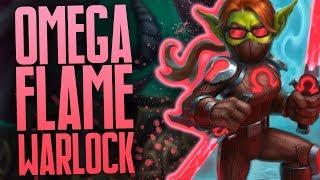 Omega Flame Control Warlock | Part Two | Rastakhan